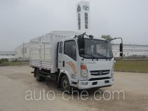 Homan ZZ5048CCYD17EB1 грузовик с решетчатым тент-каркасом