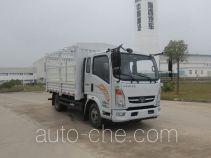 Homan ZZ5048CCYD18DB0 грузовик с решетчатым тент-каркасом