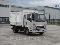 豪曼牌ZZ5048CCYE17EB0型仓栅式运输车