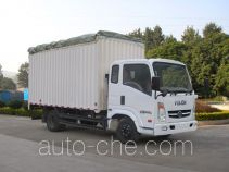 Homan ZZ5048CPYD17DB0 soft top box van truck