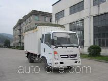 Homan ZZ5048CPYD17DB1 soft top box van truck