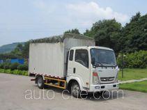Homan ZZ5048CPYD18CB0 soft top box van truck