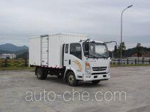 Homan ZZ5048XXYD17EB0 box van truck
