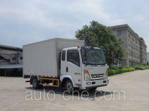 Homan ZZ5048XXYD18DB0 box van truck