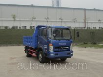 Homan ZZ5048ZLJF18DB1 dump garbage truck