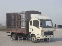 Sinotruk Howo ZZ5067CCYF341BD1Y65 stake truck