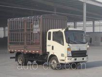 Sinotruk Howo ZZ5067CCYF341CD1Y65 stake truck