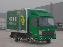 Sinotruk Howo ZZ5067XYZF341BD1Y63 postal vehicle