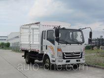 Homan ZZ5088CCYF17EB0 грузовик с решетчатым тент-каркасом