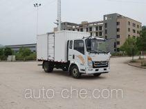 Homan ZZ5088XXYF17EB0 box van truck