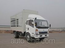Sinotruk Howo ZZ5107CCYG3615D1 грузовик с решетчатым тент-каркасом