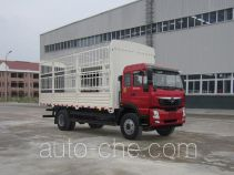 Homan ZZ5108CCYF10DB0 грузовик с решетчатым тент-каркасом