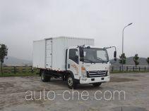 Homan ZZ5108XXYF17EB0 box van truck