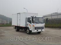 Homan ZZ5108XXYF17EB1 box van truck