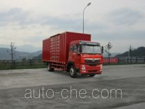 Homan ZZ5118XXYF10EB0 box van truck