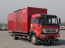 Sida Steyr ZZ5121XXYG521GE1 box van truck