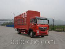 Homan ZZ5128CCYF10EB0 грузовик с решетчатым тент-каркасом