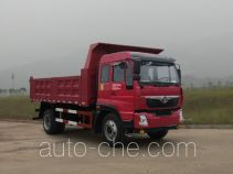 Homan ZZ5128ZLJG10DB1 dump garbage truck