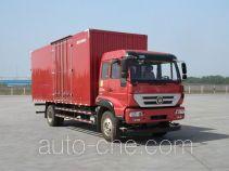 Sida Steyr ZZ5141XXYG471GE1 box van truck