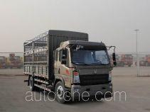 Sinotruk Howo ZZ5147CCYH451CE1 грузовик с решетчатым тент-каркасом