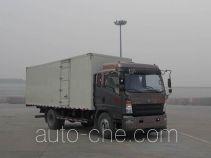 Sinotruk Howo ZZ5147XXYH451CE1 box van truck