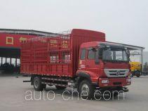 Sida Steyr ZZ5161CCYG471GD1 stake truck