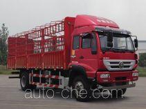 Sida Steyr ZZ5161CCYG521GD1 stake truck