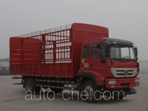 Sida Steyr ZZ5161CCYH521GE1 stake truck