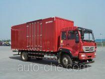 Sida Steyr ZZ5161XXYG471GE1B box van truck