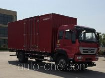 斯达-斯太尔牌ZZ5161XXYH561GE1型厢式运输车