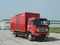 Sida Steyr ZZ5161XXYH561GE1H box van truck