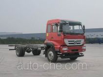 Sida Steyr ZZ5161XXYH561GE1H van truck chassis
