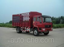 Huanghe ZZ5164CLXG4215C1 stake truck