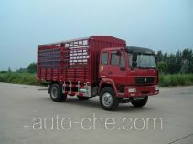 Huanghe ZZ5164CLXG4715C1 stake truck