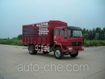 Huanghe ZZ5164CLXG6015C1 stake truck