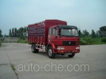Huanghe ZZ5164CLXK4215C1 stake truck