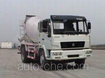 黄河牌ZZ5164GJBH3615C型混凝土搅拌运输车