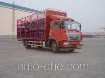 豪瀚牌ZZ5165CCQG5113E1B型畜禽运输车