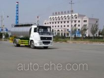 Sida Steyr ZZ5166GYSM4616F liquid food transport tank truck