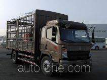 Sinotruk Howo ZZ5167CCYG451CD1 stake truck