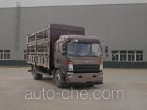 Sinotruk Howo ZZ5167CCYG451CE1 грузовик с решетчатым тент-каркасом