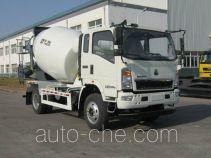 Sinotruk Howo ZZ5167GJBG381CD1 concrete mixer truck