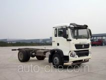 Sinotruk Howo ZZ5167XXYM561GD1 van truck chassis