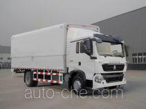 Sinotruk Howo ZZ5167XYKH561GD1 wing van truck