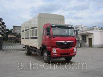 Homan ZZ5168CCYF10DB0 грузовик с решетчатым тент-каркасом