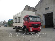Homan ZZ5168CCYF10DB1 грузовик с решетчатым тент-каркасом