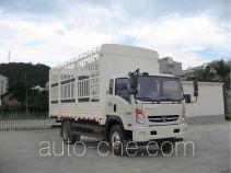 Homan ZZ5168CCYG17DB3 грузовик с решетчатым тент-каркасом