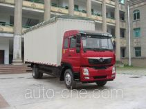 Homan ZZ5168CPYF10DB0 soft top box van truck