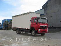 Homan ZZ5168CPYG10DB1 soft top box van truck