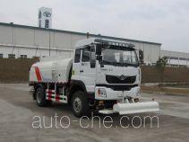 豪曼牌ZZ5168GQXG10DB0型清洗车